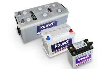 Batteriehandel
